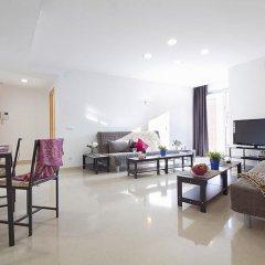 Отель Charmsuites Nou Rambla Апартаменты с 2 отдельными кроватями фото 2