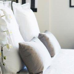 The Mayfair Hotel Los Angeles 3* Студия с различными типами кроватей