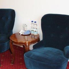 Отель Amadeus Pension 3* Стандартный номер с двуспальной кроватью фото 5