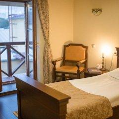 Гостиница Монастырcкий 3* Стандартный номер разные типы кроватей фото 5