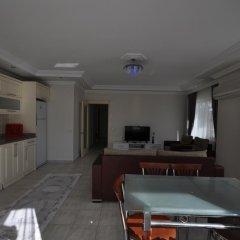 Апартаменты M.Tasdemir Apartment комната для гостей фото 2