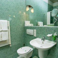 Отель Boutique Villa Mtiebi 4* Стандартный номер с различными типами кроватей фото 14
