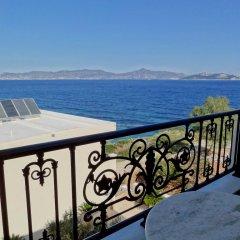 Dionysos Hotel 4* Номер категории Эконом с различными типами кроватей фото 5