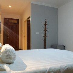 Отель Nazaki Residences Beach 4* Стандартный номер с различными типами кроватей