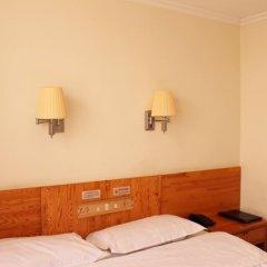 King's Joy Hotel Tian'anmen Square 3* Стандартный номер с различными типами кроватей фото 5