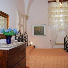 Отель Campurra Дизо удобства в номере фото 4