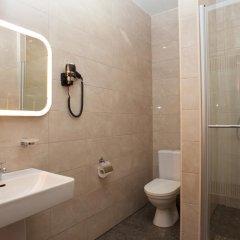 Гостиница Тула ванная