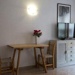 Отель Apartamentos Ripoll Ibiza удобства в номере фото 2