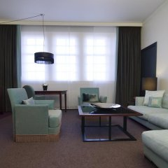 Отель Canal House Suites at Sofitel Legend The Grand Amsterdam 5* Президентский люкс фото 2