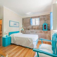Отель Casa da Pedra 2* Стандартный номер разные типы кроватей фото 8
