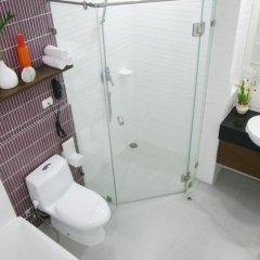 The Pattaya Discovery Beach Hotel Pattaya 4* Улучшенный номер с двуспальной кроватью фото 9