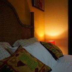 Апартаменты Accra Royal Castle Apartments & Suites Стандартный номер
