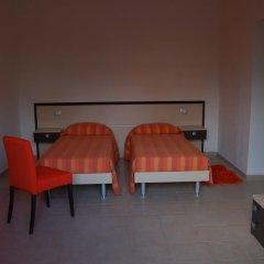 Отель Solìa Bed & Breakfast Скалея удобства в номере