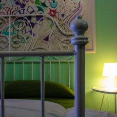 Отель 4 Season Bed And Breakfast Roma Рим балкон