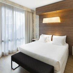 Отель NH Collection Milano President 5* Номер категории Премиум с различными типами кроватей фото 2