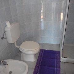 Отель Tango Италия, Вербания - отзывы, цены и фото номеров - забронировать отель Tango онлайн ванная