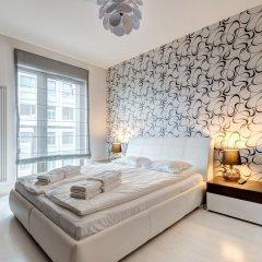 Апартаменты Dom & House - Apartments Waterlane Улучшенные апартаменты с различными типами кроватей фото 6