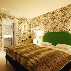 Skanstulls Hostel Стандартный номер с различными типами кроватей