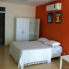 Hotel Don Michele Бока Чика комната для гостей фото 2