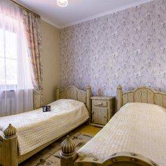 Гостиница Барские Полати Стандартный номер с 2 отдельными кроватями фото 10