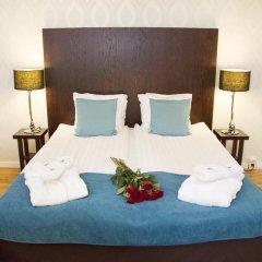 Hotel Garden | Profilhotels 4* Улучшенный номер фото 5