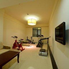 Hengshan Hotel фитнесс-зал