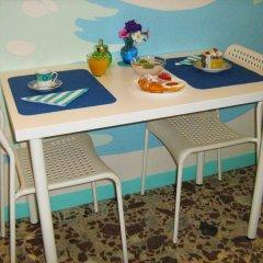 Отель Sirenapop Concept B&B Римини детские мероприятия