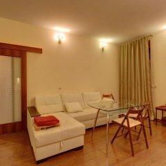 Апартаменты СТН Студия с различными типами кроватей фото 2