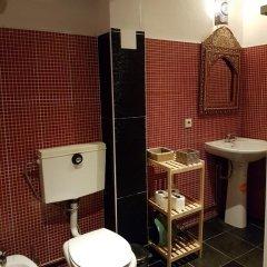 Отель Porto Riad Guest House ванная фото 2