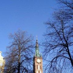 Отель Kamienica Zacisze Гданьск фото 3