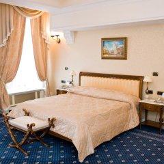 Талион Империал Отель 5* Люкс с двуспальной кроватью фото 11