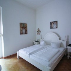 Hotel Seibel 3* Стандартный номер двуспальная кровать фото 5