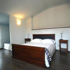Отель B&B La Traccia Ареццо комната для гостей фото 4