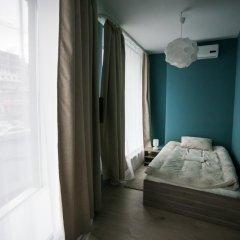 Brusnika Hostel Стандартный номер с различными типами кроватей фото 2