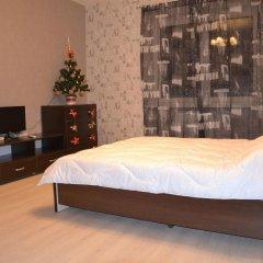 Апартаменты Gems Apartments Минск комната для гостей фото 3