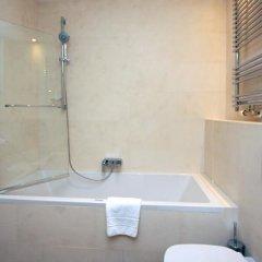 Residence Hotel 4* Номер Делюкс с различными типами кроватей фото 11