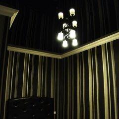 Мини-Отель Afina Номер Делюкс с двуспальной кроватью фото 5