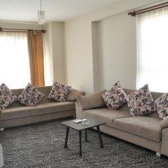 Отель Fix Class Konaklama Ozyurtlar Residance Апартаменты с различными типами кроватей фото 40