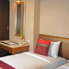 Nasa Vegas Hotel 3* Номер Делюкс с различными типами кроватей фото 15
