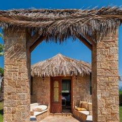 Отель Antigoni Beach Resort
