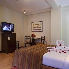 San Agustin El Dorado Hotel 4* Стандартный номер с двуспальной кроватью фото 5