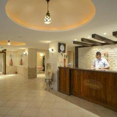 Отель Vincci Djerba Resort Тунис, Мидун - отзывы, цены и фото номеров - забронировать отель Vincci Djerba Resort онлайн интерьер отеля фото 2