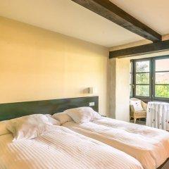 Отель Casona Las Cinco Calderas комната для гостей фото 3