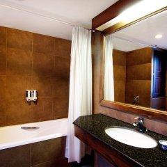 Floral Hotel Lakeview Koh Samui 3* Улучшенный номер с различными типами кроватей
