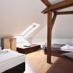 Отель Jungmann Central Residence 3* Апартаменты фото 2