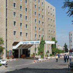 Jerusalem Gate Израиль, Иерусалим - 1 отзыв об отеле, цены и фото номеров - забронировать отель Jerusalem Gate онлайн