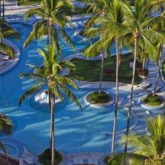 Отель The Westin Resort & Spa Puerto Vallarta 4* Люкс Премиум с различными типами кроватей фото 4