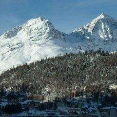 Отель Stille Швейцария, Санкт-Мориц - отзывы, цены и фото номеров - забронировать отель Stille онлайн фото 2