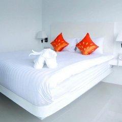Grand Sunset Hotel 3* Номер Делюкс двуспальная кровать фото 5