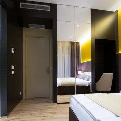 Отель Maccani Luxury Suites 4* Представительский люкс с различными типами кроватей фото 28